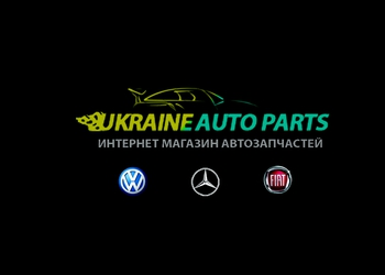 Автомагазин UkraineAutoParts