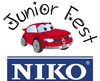 NIKO Junior Fest 2013 от «НИКО-Украина» – территория детского творчества