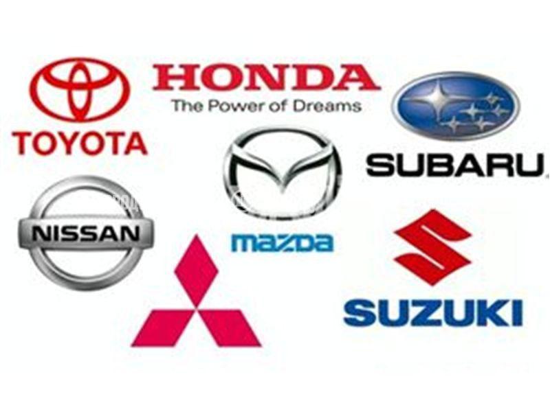 значки автомобилей: